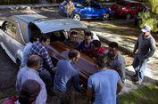 Terlibat Pembunuhan Politisi, Semua Personel Polisi Kota Ini Ditangkap