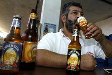 Taybeh Beer, Bir Halal Buatan Asli Palestina