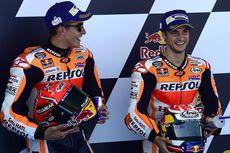 Dani Pedrosa Bisa Buat Marc Marquez Gabung KTM