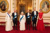 Mau 'Traveling' ala Keluarga Kerajaan Inggris? Ini Syaratnya
