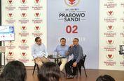 Timses Optimistis Program Perpajakan Prabowo-Sandiaga Didukung Pelaku Usaha