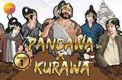 PandawaXKurawa 1 Ep1: Cinta Prabu Sentanu kepada Durgandini yang Bau Amis