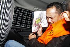 Jaksa Kejari Yogyakarta yang Jadi Tersangka Suap di KPK Terancam Diberhentikan Sementara