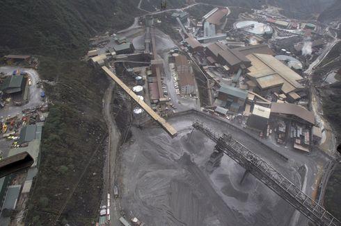 Smelter Freeport dibangun di lahan AKR & Pelindo di JIIPE Gresik