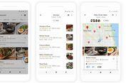 Fitur Pilih Tempat 'Nongkrong' Bareng Teman Resmi Meluncur di Google Maps