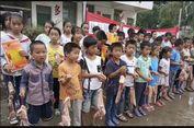 Hadiah bagi Siswa Berprestasi, Sekolah di China Ini Pilih Berikan Daging