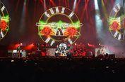 Guns N' Roses Dipastikan Gebrak Gelora Bung Karno pada 8 November 2018