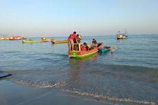 Kronologi Ledakan Bom Ikan yang Menewaskan Seorang Nelayan