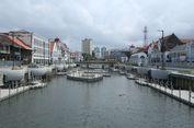 Melih   at Masa Depan Kota Tua dalam Proyek Revitalisasi Kali Besar