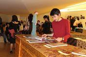 Batik, Kuliner, dan Foto Indonesia 'Terbang' ke Porto, Portugal