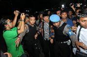 Bupati Bengkulu Selatan Beserta Istri dan Dua Tersangka Ditahan KPK