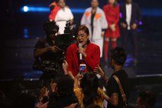 Marion Jola Ungkap Cobaan Terberat Saat Jadi Idol