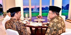 3 Tahun Jokowi-JK, Pecah Juga Rekor Itu...