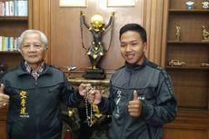 Kisah Fauzan, Juara Dunia Karate yang Menjajal Jadi Anggota Satpol PP