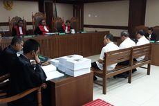 Tiga Anggota DPRD Sumut Dituntut 4 Tahun Penjara
