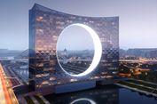 Kazakhstan Berencana Bangun Gedung Tinggi di Atas Sungai