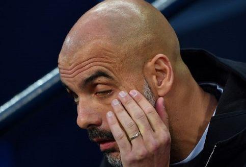 Man City Tersingkir, Pep Guardiola Juga Singgung Barcelona