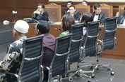 Lima Anggota DPRD Sumut Didakwa Terima 'Uang Ketok' dari Gatot Pujo