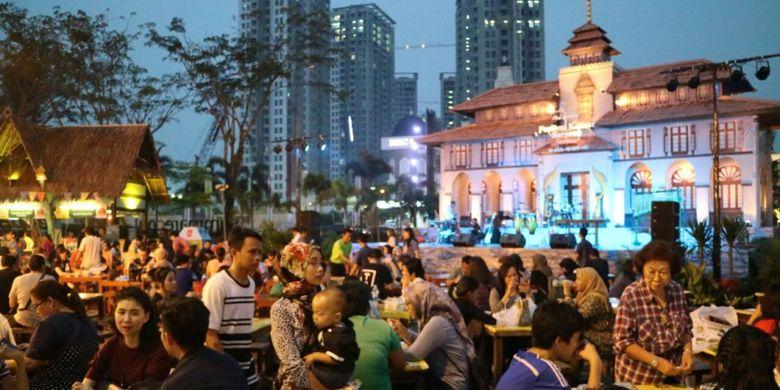 Image result for festival jawa barat