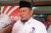 Timses Jokowi: Pengakuan La Nyalla Buktikan Isu PKI Terus Dihembuskan