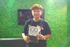 Hasil Penjualan Buku 100 Konser Musik di Indonesia Bakal Disumbangkan kepada Korban Gempa Lombok