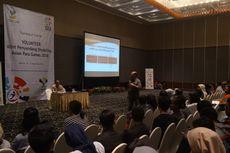 Jelang Asian Para Games, Para Volunteer Diminta Pahami Atlet Difabel