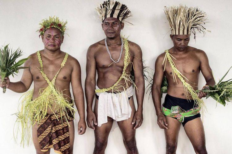 Suku Jahai di Malaysia