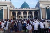 Pesan Idul Fitri, Stop Sebutan 'Kecebong' dan 'Kampret'