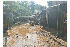 Banjir, Pasokan Air Bersih di Depok Terganggu