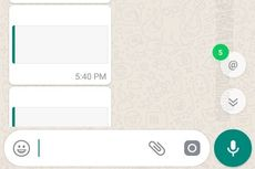 WhatsApp Siapkan Jalan Pintas saat Pengguna Disebut di Grup