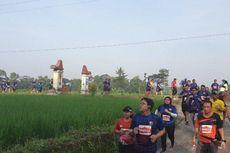 Tak Lagi Muda, Orang Tua Zaman Now Ternyata Gemar Lari Marathon