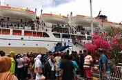 Pelni dan Inalum Siapkan 1.000 Tiket Mudik Gratis Batam-Medan