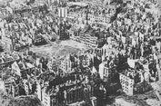 Hari Ini dalam Sejarah: AS Bangun Kembali Eropa Lewat 'Marshall Plan'