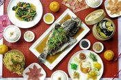 8 Hidangan di Meja Makan Orang Tionghoa Indonesia saat Imlek