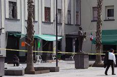 Berbusana ala Mariachi, Sekelompok Pria di Meksiko Tembak Mati 5 Orang
