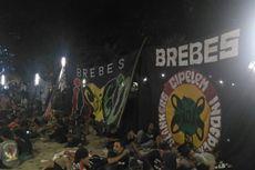 Konser 35 Tahun, Ratusan Bendera Slank Hiasi GBK