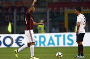 Arti Penting Kemenangan AC Milan atas Inter bagi Patrick Cutrone
