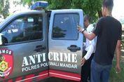 Tersandung Kasus Kriminal, Dua Siswa SMK Ikuti UNBK dengan Dikawal Polisi