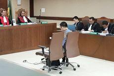 Mantan Wakil Ketua Pengadilan Tinggi Palu Diduga Terlibat Kasus Suap Hakim PT Manado