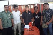 Bawaslu Temukan 1.000 Lebih Tabloid Indonesia Barokah di Karawang