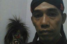 Kisah Budiono, Pria Berwajah Mirip Jokowi yang Jadi Pengasuh Kesenian Reog