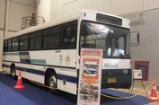 Bus PPD Jadul Ini Diasosiasikan dengan Ajang KTT