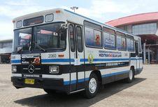 Bus Mercy Lawas Ini Nyaris Dimusnahkan