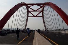 Kaleidoskop 2018: Jembatan Ikonik Paling