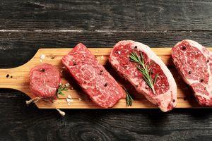 """Bahaya """"Lem Daging"""" dalam Makanan Olahan"""