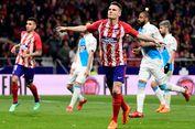 Hasil Liga Spanyol, 3 dari 4 Tim Teratas Raih Kemenangan
