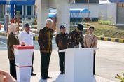 Jokowi: 'Rest Area' Jalan Tol Harus Diisi UMKM