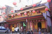 Atap Ekor Burung Walet, Lambang Kemakmuran Warga Tionghoa