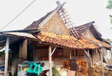 BMKG: Angin Puting Beliung di Yogyakarta Terjadi karena Masuk Musim Pancaroba