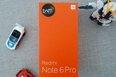 Beli Xiaomi Redmi Note 6 Pro, Apa Saja Isi Kotak Kemasannya?
